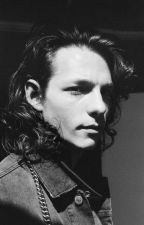 crazy | mike faist by shadowgallery