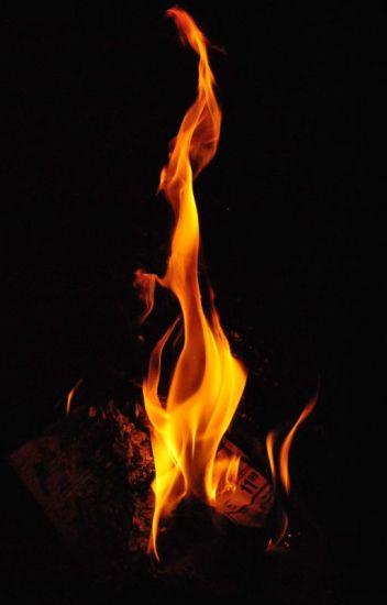 Fires Aren't Your Friend