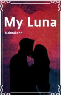 My Luna cover
