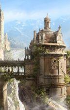 Solaris, el reino perdido by TrueKingZephirion