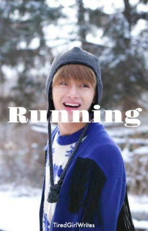 Running - j.jg. + k.th. - [TaeKook] by TiredGirlWrites