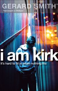 I am Kirk cover