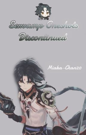 Servamp Oneshots ((DISCONTINUED)) by Miaka-Chan20