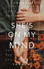 ❝ She's on my mind - a cover shop ❞ de yoonymi