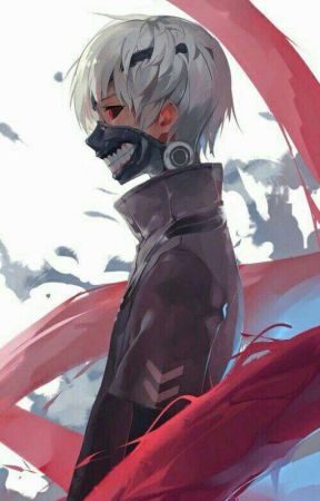 RP ~ Tokyo Ghoul by ZheWitch