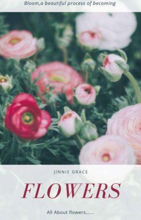 Flowers by Jinnie_Grace