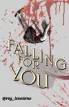 Falling for you cover