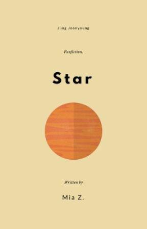 STAR → joonyoung by virgoghs