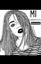 Mi Laberinto Emocional by RoussBethh