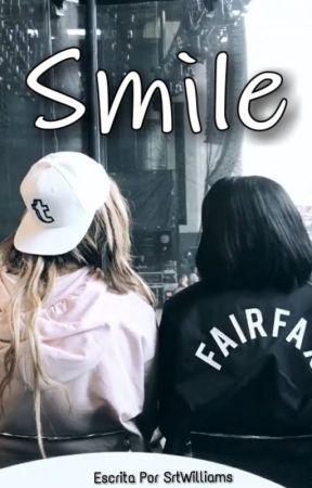 Smile (Versão Norminah) by SrtWilliams