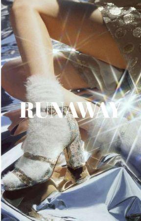 runaway! ◇ elmax au by eggosahoy