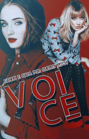 Voice by queerbaz