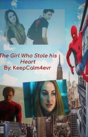 The Girl Who Stole his Heart by KeepCalm4evr
