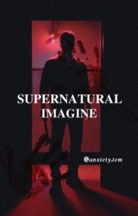SUPERNATURAL IMAGINE [COMPLETA] cover