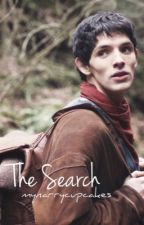 The Search ➳ Merthur by merlinflowers