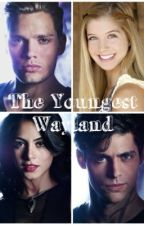 The Youngest Wayland by Winter_1027