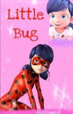 Little Bug by kelseybluewolfe
