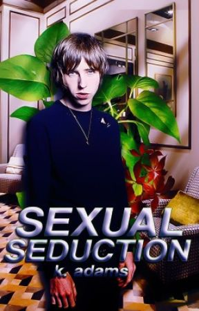 Sexual Seduction by tossers
