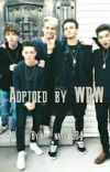 adopted by WDW cover
