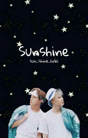 Sunshine II j.hk × m.yg  by Sun_Shine_Hobi