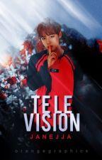 television | park jihoon by jjanejj