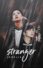 stranger | lai guanlin by jjanejj