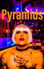 Pyramids by VivaLaRuca
