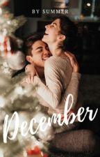 December (✔️) by Ssnicks