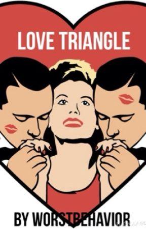 Love Triangle by WorstBehavi0r