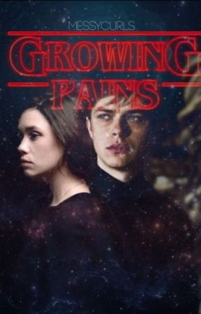 Growing Pains // Stranger Things by MessyCurls