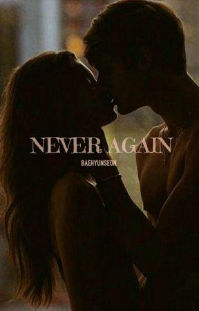 Never Again by Baehyunseon