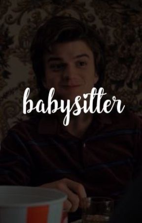 babysitter | PLOT SHOP by jetadorez