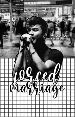 Forced Marriage • Hood ✔ by Calsal96