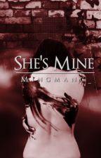 She's Mine (Futanari)(COMPLETED) by MingMang_