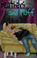 Feathers and Fluff (One Shots) {Destiel} by chey319