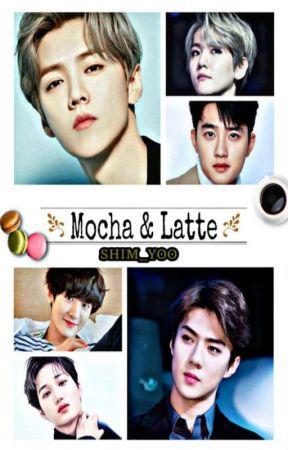 Mocha & Latte [ON HIATUS] by Shim_Yoo
