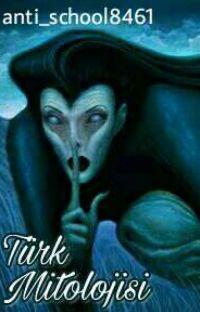 Türk Mitolojisi  cover