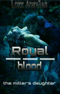 Royal blood cover
