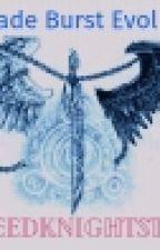 Beyblade Burst Evolution: Blind Wing (Shu x Valt) by SpeedKnightStorm