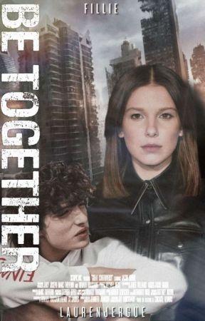 Be Together · Fillie by laurenjergue