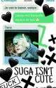 SUGA ISN'T CUTE [SMS BTS SUGA] - TOME 1 by