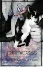 princess 💫 [thiam] by theroygoode