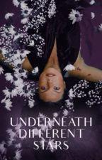 Underneath Different Stars by cursebreaker3458