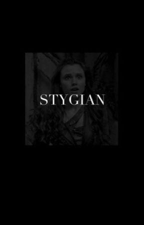 STYGIAN ⇀A STAR WARS STORY by zgrimes