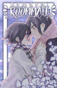 Roommate - oumasai cover