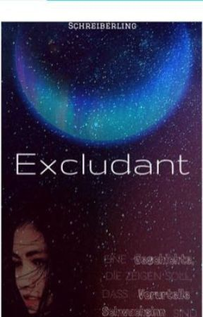 Excludant by annador_56