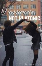 Passionate, and not Platonic by voidhermione