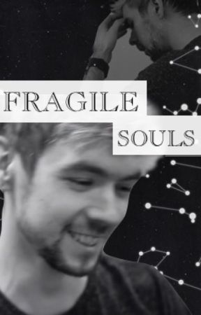 Fragile Souls | Chase Brody x Reader by itsandreabelle