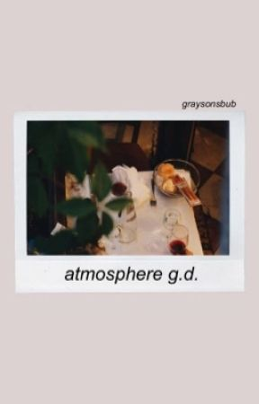 atmosphere g.d. [complete] by graysonsbub
