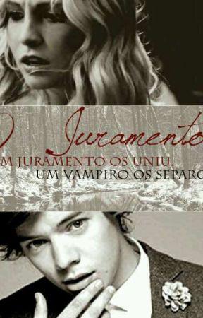 O Juramento||❤ H.S|| by AlessandraEdwards15